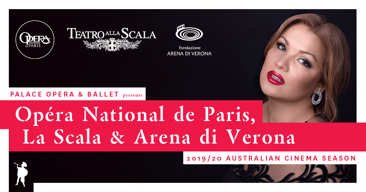 Venues & Ticketing | Palace Opera & Ballet 2019/20 Season